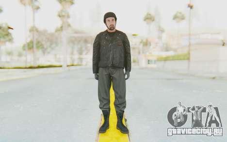 GTA 5 Lost Gang 1 для GTA San Andreas второй скриншот
