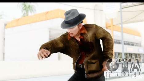 Mafia 2 - Marty Dead для GTA San Andreas