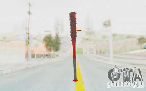 Lucile Bat v3 для GTA San Andreas второй скриншот