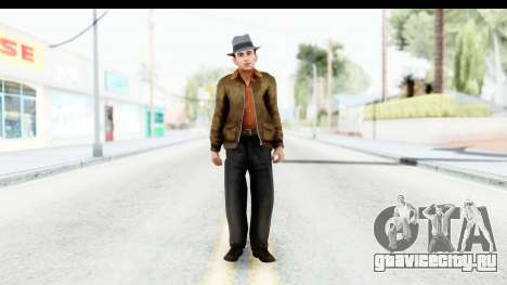 Mafia 2 - Marty для GTA San Andreas второй скриншот