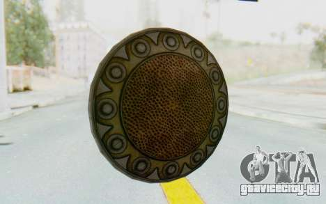 Amazonian Shield from IGAU для GTA San Andreas