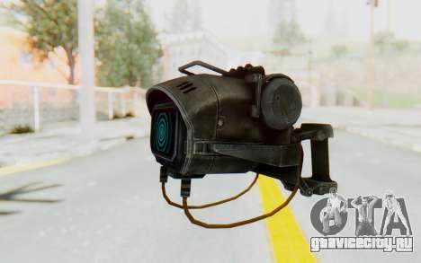 Mesmetron from Fallout 3 для GTA San Andreas