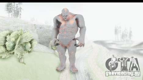Perses для GTA San Andreas второй скриншот