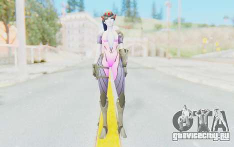 Overwatch - Windowmaker для GTA San Andreas второй скриншот