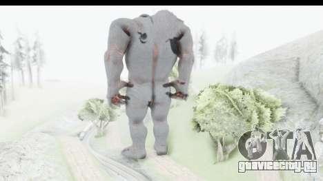 Perses для GTA San Andreas третий скриншот