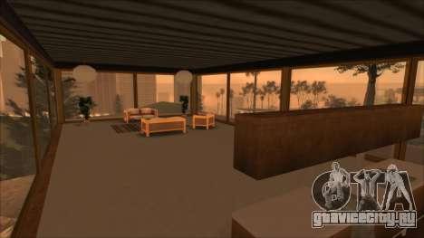 Beta Mulholland Safehouse для GTA San Andreas четвёртый скриншот