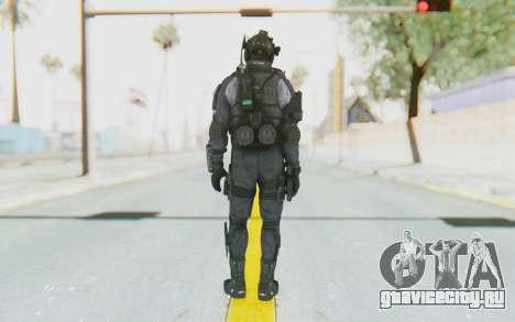 Federation Elite Assault Original для GTA San Andreas третий скриншот