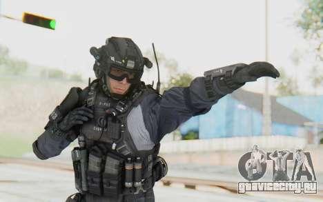 Federation Elite Assault Original для GTA San Andreas