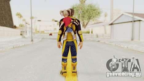 Dead Rising 2 Off The Record Psycho Chuck для GTA San Andreas третий скриншот