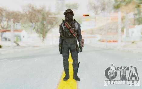 Federation Elite Shotgun Original для GTA San Andreas второй скриншот