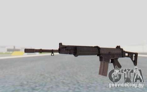 FN-FNC для GTA San Andreas второй скриншот
