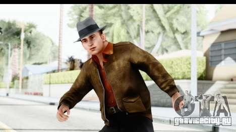 Mafia 2 - Marty для GTA San Andreas