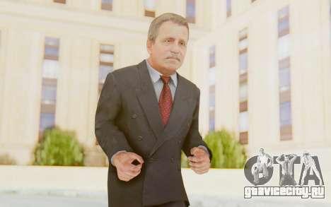 Mafia 2 - Tommy Angelo Boss для GTA San Andreas