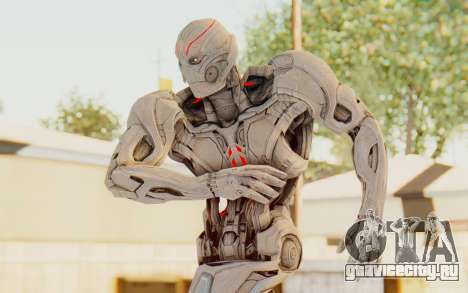 Marvel Heroes - Ultron Prime (AOU) для GTA San Andreas