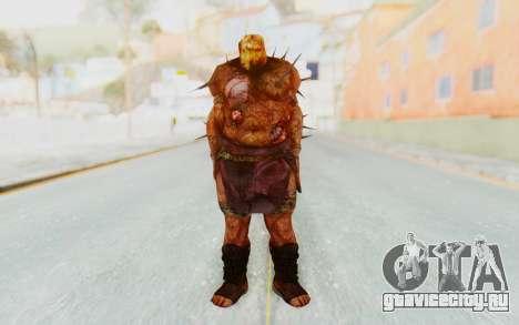 Hades v2 для GTA San Andreas второй скриншот