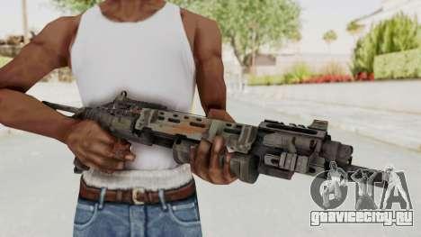 Black Ops 3 - KRM-262 для GTA San Andreas третий скриншот