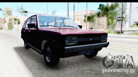 Murat 131 Kartal для GTA San Andreas