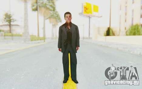 Mafia 2 - Henry Tomasino Dead для GTA San Andreas второй скриншот