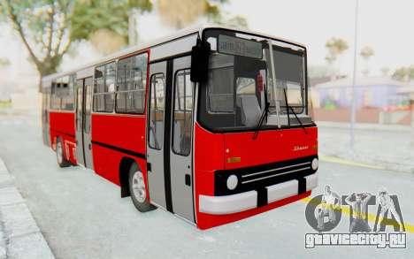 Ikarus 260 Istanbul для GTA San Andreas вид справа