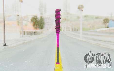 Lucile Bat v5 для GTA San Andreas второй скриншот