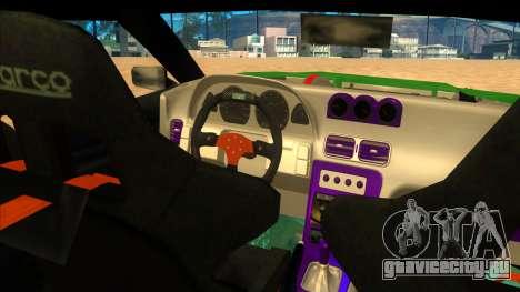 Elegy 1.3 by Mr.Phantom для GTA San Andreas вид справа