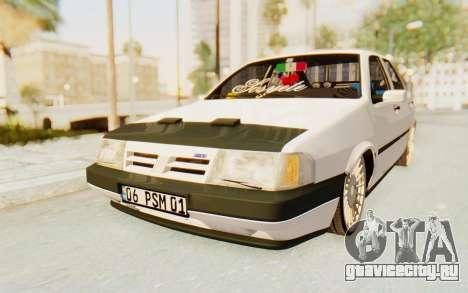 Fiat Tempra Special TR для GTA San Andreas