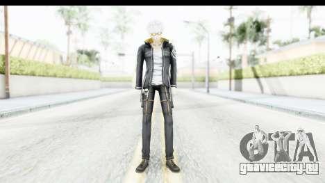 J Skin v2 для GTA San Andreas второй скриншот