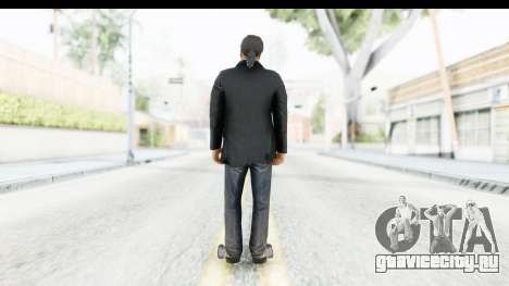 GTA 5 Mexican Gang 2 для GTA San Andreas третий скриншот