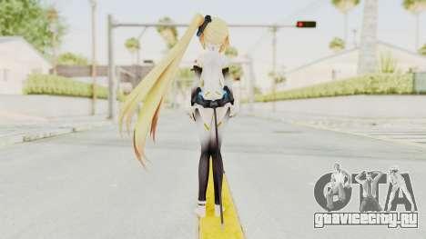 TDA Akita Neru Append для GTA San Andreas третий скриншот