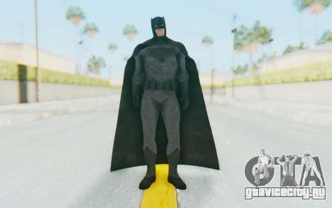 Batman from Batman Vs Superman для GTA San Andreas второй скриншот