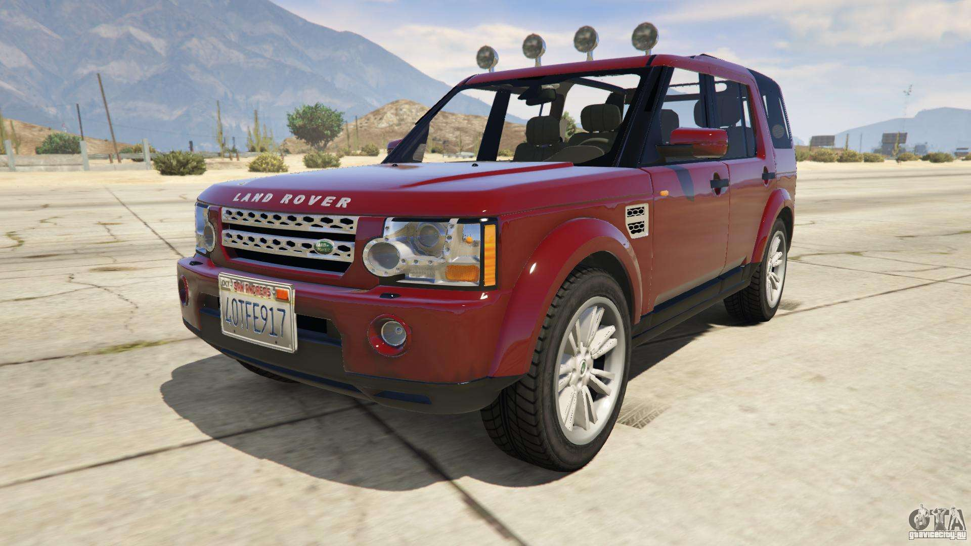 land rover discovery 4 gta 5. Black Bedroom Furniture Sets. Home Design Ideas