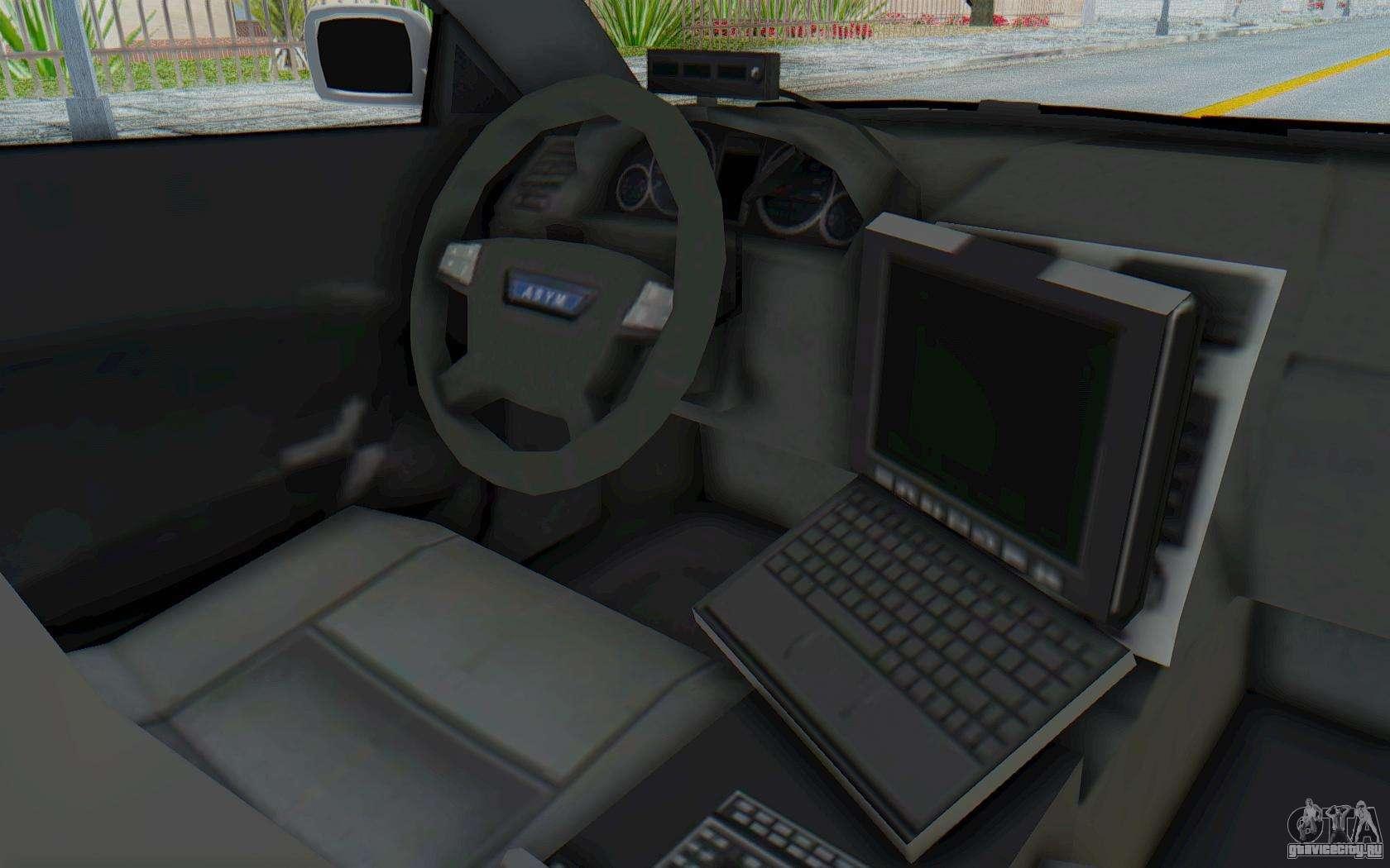 Скачать Police Pursuit Mod 7.6