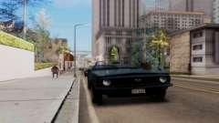 Chevrolet 369 Camaro SS