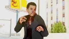 Mafia 2 - Henry Tomasino Dead для GTA San Andreas