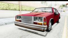 Ford Fairmont from Bully