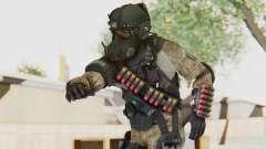 Federation Elite Shotgun Desert