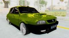 Dacia 1300 4x4