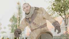 COD BO Lev Kravchenko Winter