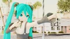 MMD Hatsune Miku