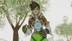 Overwatch - Tracer v3