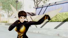Marvel Future Fight - Wasp