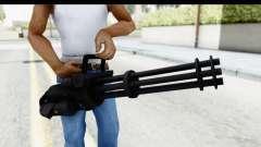 GTA 5 Coil Minigun v2