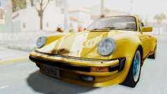 Porsche 911 Turbo 3.2 Coupe (930) 1985 для GTA San Andreas
