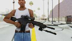 CoD: MW3 - Remington RSASS