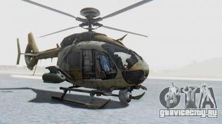 CoD Ghosts - EC-635 для GTA San Andreas
