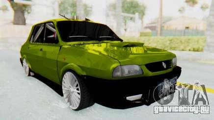 Dacia 1300 4x4 для GTA San Andreas