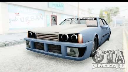 Vincent Kor4 для GTA San Andreas
