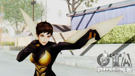 Marvel Future Fight - Wasp для GTA San Andreas