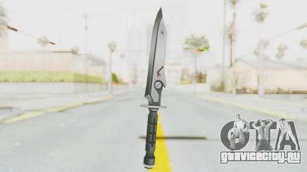 Seulbi Weapon для GTA San Andreas