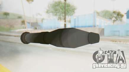 Missile from TF2 для GTA San Andreas
